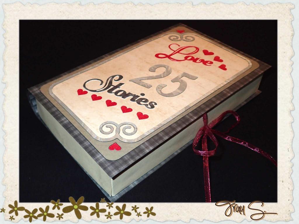 Buchbox-Geschenkgutschein Front