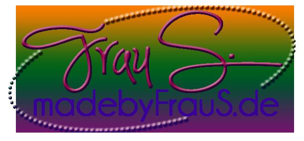 Logo Frau S -lila