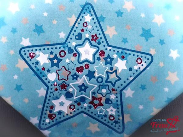 Stern-einzeln