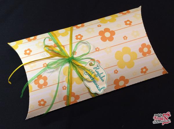 GeschenkverpackungTasche