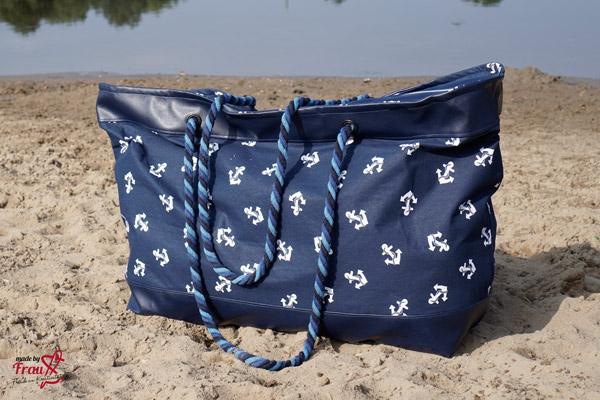 Strandtasche Eurybia Freebock