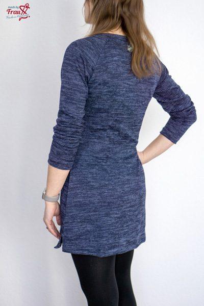 Raglan-Tunika Lillesol woman No 19