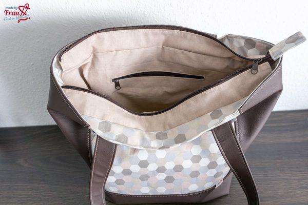 Taschenliebe Boatbag