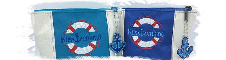 Boat Bag Mini Kostmetiktasche