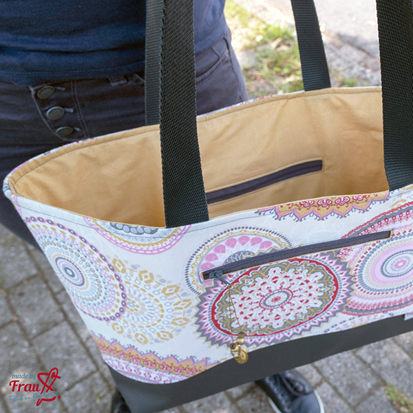 Mini-Strandtasche